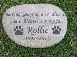 garden memorial stones personalized pet memorial memorial burial cemetery pet