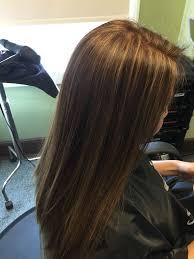 foil highlights for brown hair the 25 best foil highlights ideas on pinterest natural blonde