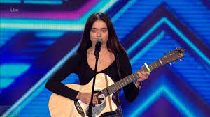 Challenge Emily The X Factor Uk 2016 6 Chair Challenge Emily Middlemas Clip