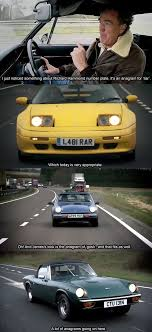 Top Gear Memes - anagrams in number plates top gear number plates and number