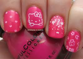 born pretty pooh bear angry birds and hello kitty stamping