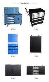 Workshop Garage Tool Trolley Cheap Used Industrial Metal Parts
