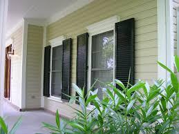 modern concept outdoor decorative shutters architectural decorative