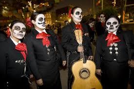 Dia De Los Muertos Costumes What Is U0027dia De Los Muertos U0027 Date History And Everything To Know
