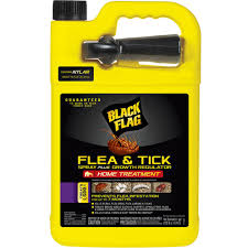 Home Depot Garden Flags Black Flag Flea And Tick 1 Gal Ready To Use Sprayer Hg 11093
