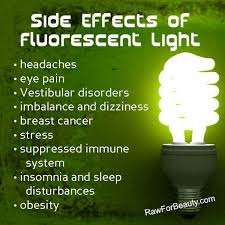 fluorescent lights and migraines side effects of fluorescent light physical culturist