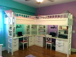 lit superpose bureau bureau pour deux enfants bureau pour bureau pour lit en hauteur