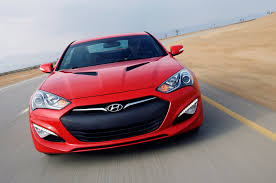 hyundai genesis coupe 3 8 turbo hyundai genesis coupe dead after 2016 model year