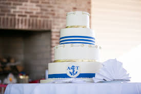 nautical themed wedding cakes 21 ideas you ll definitely want to for your eastern shore