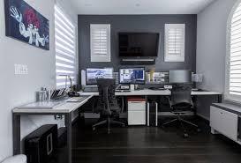 bureau à la maison la decoration de la maison get green design de maison