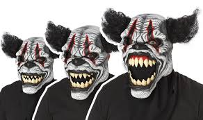 100 scary clown halloween costumes u0027s creepy crown