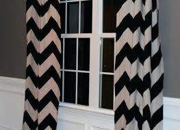 Chevron Pattern Curtains Chevron Pattern Curtains Aqua And White Chevron Curtains Size