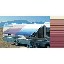 Dometic Rv Awnings Best 25 Rv Awning Fabric Ideas On Pinterest Camper Awnings