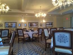 Approach To The CarolinaPinehurst NC Picture Of The Carolina - Carolina dining room