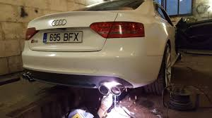 lexus isf vs audi s4 official b8 a5 s5 rs5 exhaust intake engine modifications page 9