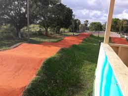 a new track layout for miami south bmx bmxmuseum com forums