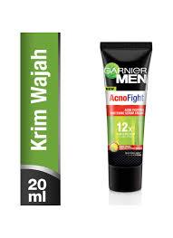 Garnier Acno Fight Whitening Serum garnier acno fight whitening serum tub 20ml klikindomaret