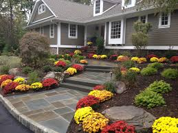 pictures of landscaping case study ho ho kus residential landscape design project green