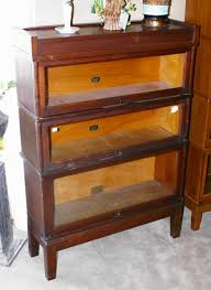 Vintage Bookcase With Glass Doors Best 25 Barrister Bookcase Ideas On Pinterest Vintage Antique With