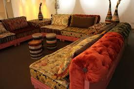 Photo Salon Marocain by Invasion So British Dans Votre Salon Marocain Made In Diva