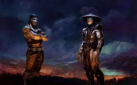 raiden mortal kombat games fan site