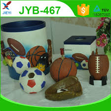 Kids Bathroom Accessories by Sale Sport Theme Cute Bathroom Sets For Kids Bathroom