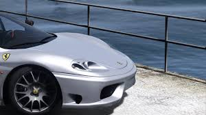 ferrari front png 2003 ferrari 360 challenge stradale add on gta5 mods com