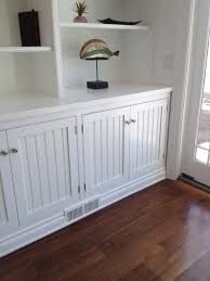Beadboard Cabinet Doors Just Bought A Place And Every Room Has White Beadboard Cabinet Doors