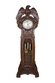 a swiss black forest grandfather clock circa 1900 daniels antiques