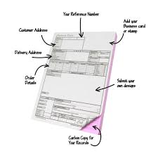 Cake Order Customer Cake Order Pad 25 Sheets Books Magazines Dvds From