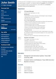 18 professional cv resume templates and cover letter design