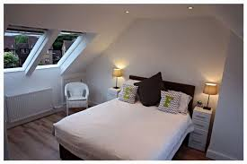 Case Studies Loft Conversions West Sussex - Convert loft to bedroom