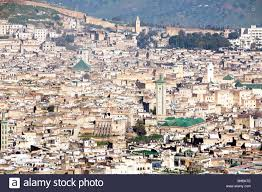 africa african architecture building buildings city fes fez house