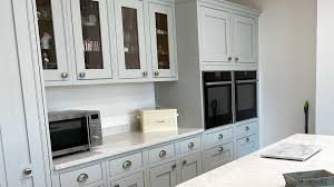 how to replace kitchen end panels which cupboards need end panels diy kitchens advice