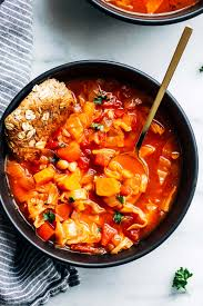 Butternut Squash And White Bean Soup Easy White Bean Cabbage Soup Making Thyme For Health