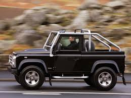 land rover jeep land rover defender svx picture 53794 land rover photo gallery