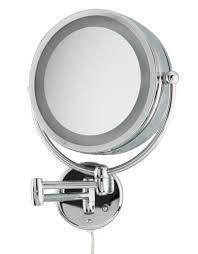 Wall Mounted Magnifying Mirror 10x 47 Best Magnifying Mirrors Images On Pinterest Magnifying Mirror