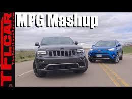 jeep grand diesel mpg hybrid vs diesel 2016 jeep grand vs toyota rav4 hybrid 0
