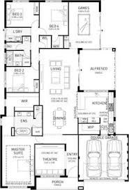 5 bed new home designs perth the cypress ross north homes