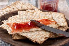 unleavened bread for passover passover unleavened bread stock illustration illustration of
