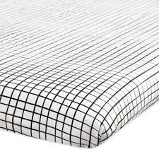 Mini Crib Mattress Sheets Fitted Mini Crib Sheets From Buy Buy Baby
