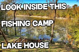 lake house for sale lake front property ky fishing camp