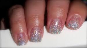 gel nails at home step by step how to natural nails nail tips