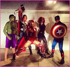 Avengers Halloween Costume R5 Dressed Marvel U0027s Avengers Halloween Disney
