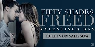 Play Trailer Trailer for Fifty Shades Freed