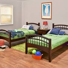 Hardwood Bunk Bed Hardwood Bunk Bed Epoch Design