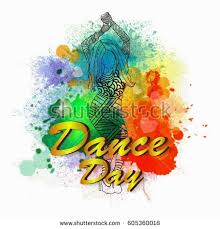 Creative Images International International World Dance Day Stock Images Royalty Free Images