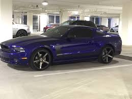 All Black 2013 Mustang New To Forum Hello All Mustang Evolution