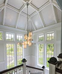 Chandeliers For Foyers Impressing Using Foyer Lighting To Brighten Your Home With