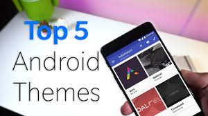 themes android paling bagus top 5 substratum android themes you should try 2017 youtube